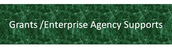 Enterprise Agency Supports