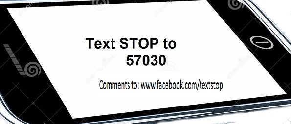 Text Stop to 57030 Zamano