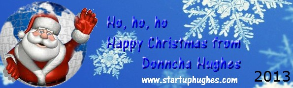 Best wishes for Christmas 2013