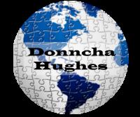 Logo for Donncha Hughes StartupHughes.com