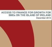 InterTrade Access to finance report