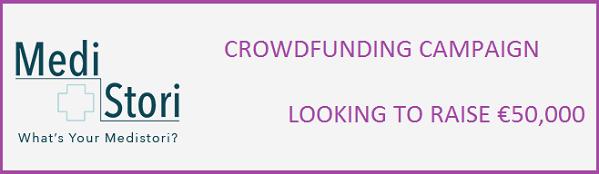Please support MediStori's Crowdfunding Campaign