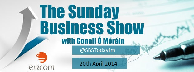 Sunday Business Show Today FM