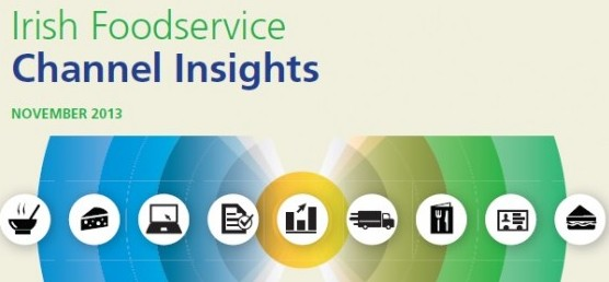 Foodservice insights - Bord Bia 2013