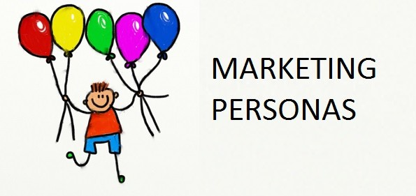 Marketing personas blogpost