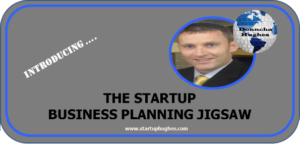 Introducing the Business Planning Jigsaw