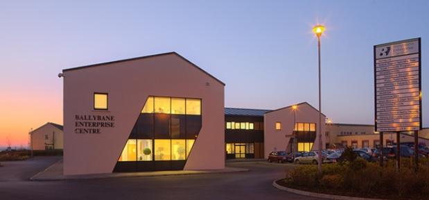 Ballybane Enterprise Centre