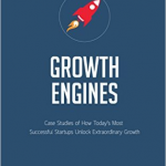 Bookcover Startup Growth Engines
