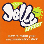 Bookcover The Jelly Effect