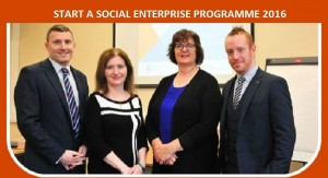 Start a Social Enterprise Ballybane Feb March 2016