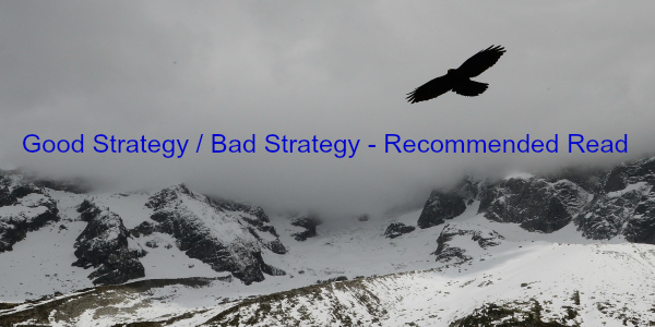 Eagle for strategy featured image