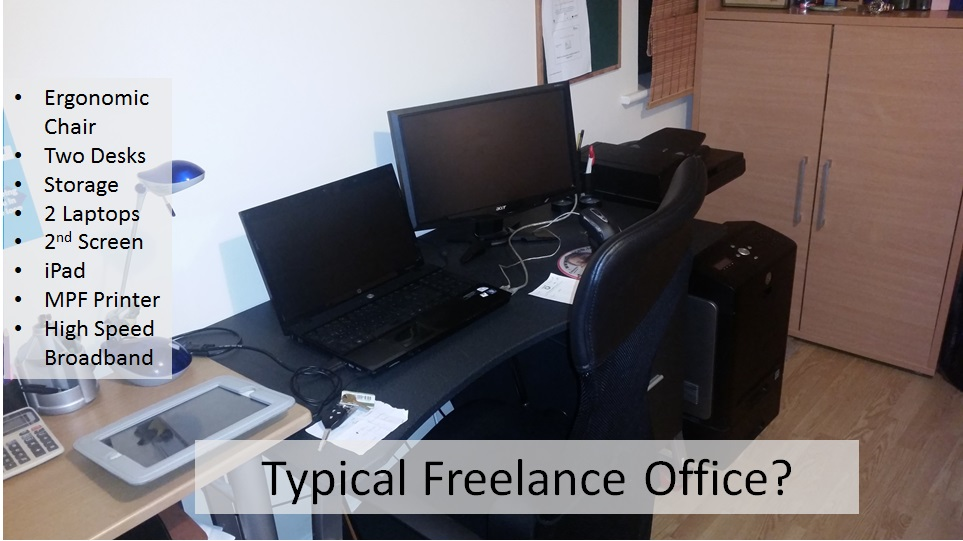 Freelance Office