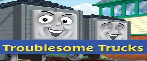 Troublesome trucks aka difficult customers