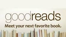 Donncha's bookshelf on GoodReads