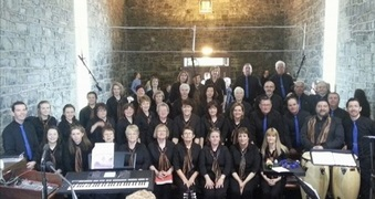 Lackagh Choir