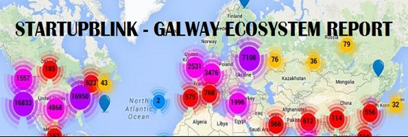 Galway Ecosystem report Banner