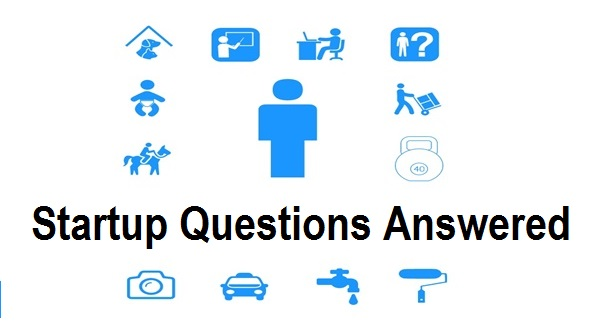 Startup Questions Answered by Donncha Hughes