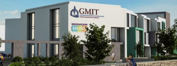 GMIT iHubs New Frontiers Galway