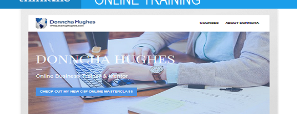 Launching Commpetitive Start Fund Masterclass Online Thinkific 2018