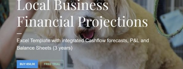 Financial Projections Online Workshop