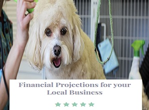 Financial Projections Blogpost re online training