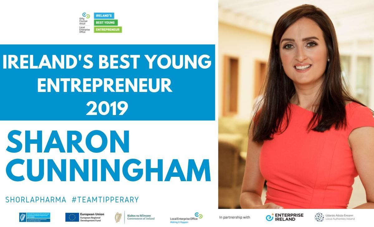 Congratulations IBYE 2019 Winners