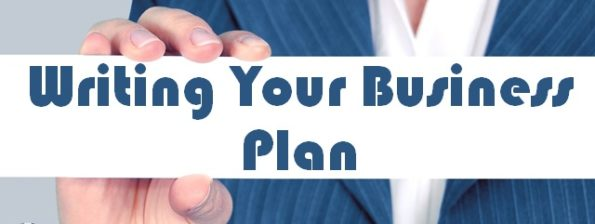Writing your Business Plan Online Programme with Donncha Hughes Business Advisor