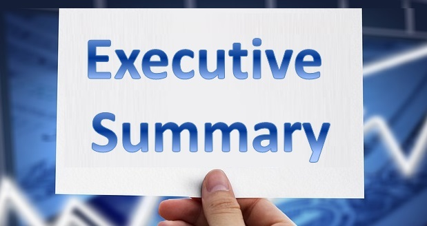 Writing Business Plan Executive Summary – format, example and guidance