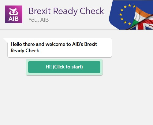 AIB Brexit Ready Check