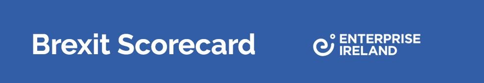Brexit Scorecard EI