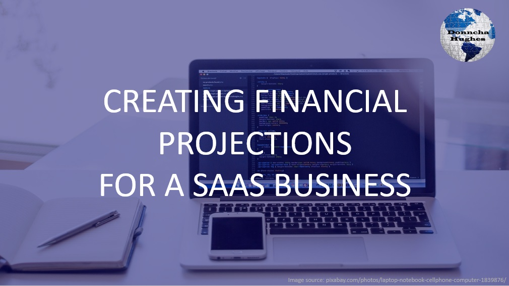 SaaS Financial Projections – online programme published